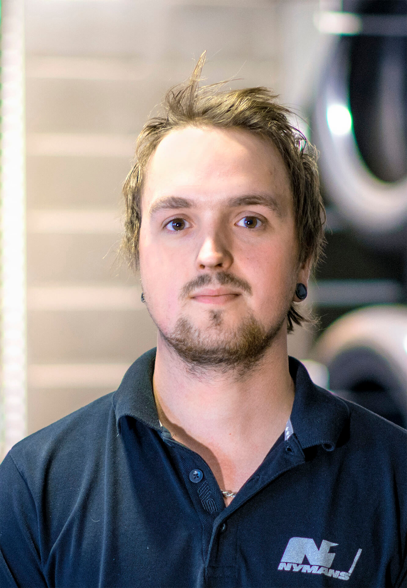 Tobias Teglund - Nymans Däck